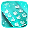 Water Drops Theme APK