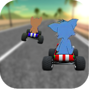 race cat and jerry APK