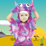Monster Costume for Montage APK