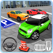 Super Extreme Car Parking Simulator APK