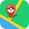 Map For Pokemon GO APK