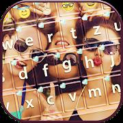 My Photo Keyboard Themes Free APK
