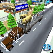 Animal Rescue Transport Truck APK