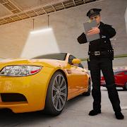 Multistory Police Car Parking Crime Escape Control APK