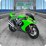 MOTO LOKO EVOLUTION HD - 3D Racing Game APK