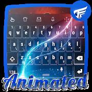 War galaxy Keyboard Animated APK