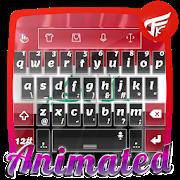 Iraq Keyboard Animated APK