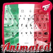Italy Keyboard Animated APK