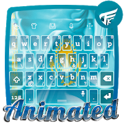 Kazakhstan Keyboard Animated APK