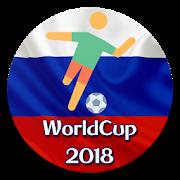 World cup 2018: Live Scores, News -Fulltimegoal APK