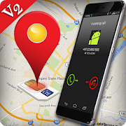 Trace Mobile Number & Caller ID Location APK