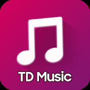 TD Music: AI Music Player,Bass Boost EQ & More APK