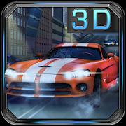 Street Thunder 3D Night Race APK