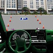 Euro Truck Simulator vs USA Truck APK