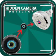 Tiny Spy Came: Anti Spy Hidden Surveillance Finder APK
