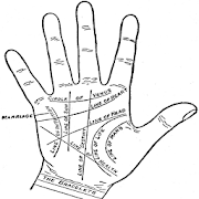 Palmistry for All APK