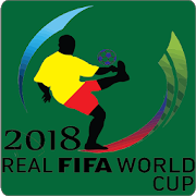 Real Fifa World Cup 2018 APK
