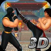 Ninja Kung Fu Fighting 3D – 2 APK
