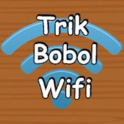 Trik Bobol Pasword wifi Terlengkap APK
