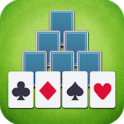 Summer Solitaire – The Free Tripeaks Card Game APK