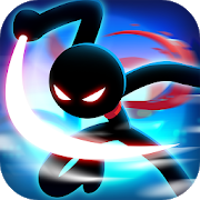 Stickman Fight Legends - Shadow Zombie War APK