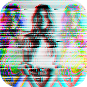 Trippy Effects - Psychedelic Camera APK