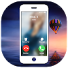 Phone X Full i Call Screen With Dialer APK