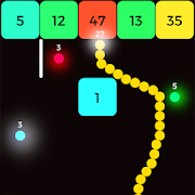 Snake and Block: Slither Free Game Puzzle APK