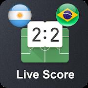 Football Live Score & Fixtures APK