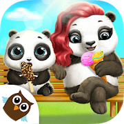 Panda Lu Baby Bear World - New Pet Care Adventure 1.0.88 Android Latest Version Download