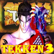 Data Tekken 3 Movelist Combo Tricks APK