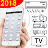 AC & TV, DVD, Set Top Box - Remote control IR APK