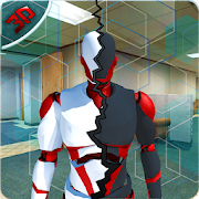 Robo Army Counter Robot Strike Robot Shooting Game 1.0.1 Android Latest Version Download