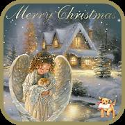Christmas Song 3D Wallpaper APK