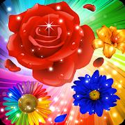 Flower Mania: Match 3 Game APK