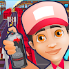Subway Train Surf APK