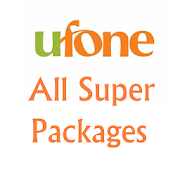 Ufone Super Packages 2018 APK