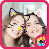 Sweetselfie Face filter - live sticker APK