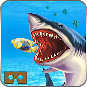 Killer Shark Attack VR 2.1 Android Latest Version Download