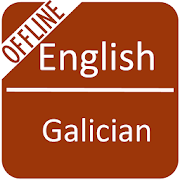 English to Galician Dictionary APK