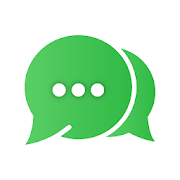 Mobile Messenger: All-in-one Chat, Hide last seen APK