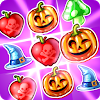 Witch Puzzle - New Match 3 Game APK