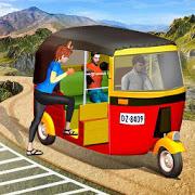 Uphill Auto Tuk Tuk Rickshaw APK