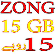 Zoong Internet Packages APK