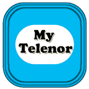 My Telenor Packages 2018 APK