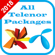 Telenor All Packages APK