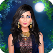 Indian Wedding Guest Fashion Girl Salon - Dressup 1.0.0 Android Latest Version Download