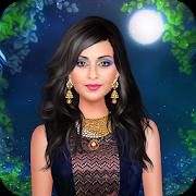 Indian Wedding Guest Fashion Girl Salon - Dressup APK