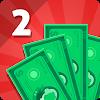 Make Money Rain: Cash Clicker APK