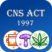 Control of Narcotic Substances Act 1997 (CNSA) 1.0 Android Latest Version Download